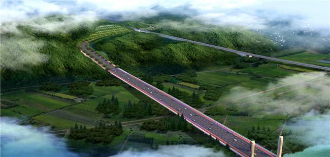 建设大道延伸段(车站北路-皖赣铁路段)道路工程项目